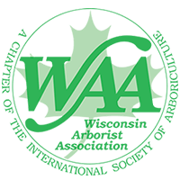 Wisconsin Arborist Association Certification Logo