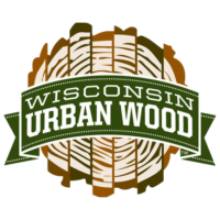 Wisconsin Urban Wood Logo